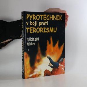 náhled knihy - Pyrotechnik v boji proti terorismu