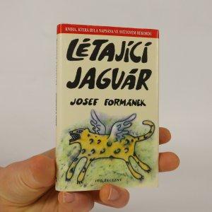 náhled knihy - Létající jaguár
