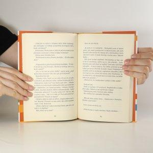 antikvární kniha A taková to byla láska, 2011