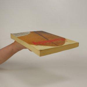 antikvární kniha Kamínky, 2000