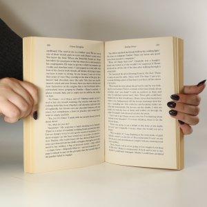 antikvární kniha Saving Grace, neuveden