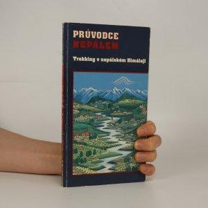 náhled knihy - Průvodce Nepálem