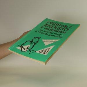 antikvární kniha Přijímací zkoušky z matematiky na střední školy a víceletá gymnázia, 1994