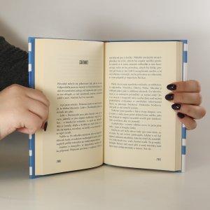 antikvární kniha Kdyby tak na mě někdo někde čekal, 2010