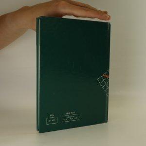 antikvární kniha Sbírka úloh z fyziky pro gymnázia. 1. díl, 1988