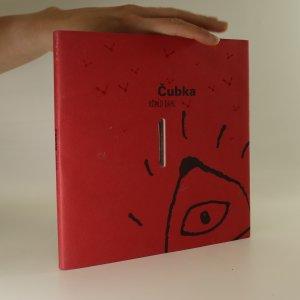 náhled knihy - Čubka (flakón chybí)
