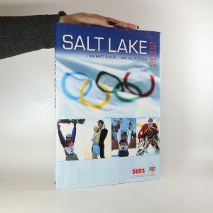 náhled knihy - Salt Lake 2002