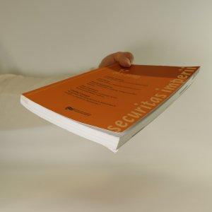 antikvární kniha Securitas imperii 17 (02/2010), 1994