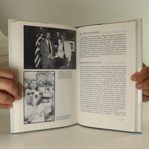 antikvární kniha Svobodná Evropa. Slobodná Európa. ...a nyní se už hlásí o slovo Karel Janovský-Drážďanský, 1995