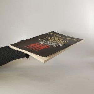 antikvární kniha Malé pracovní skupiny a technické systémy, neuveden