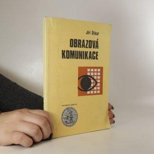 náhled knihy - Obrazová komunikace