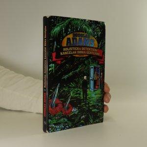 náhled knihy - Holistická detektivní kancelář Dirka Gentlyho