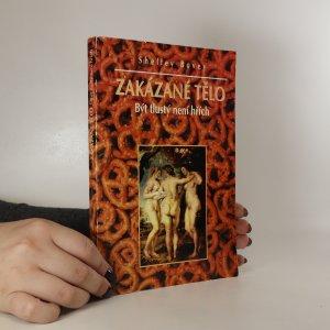 náhled knihy - Zakázané tělo. Být tlustý není hřích