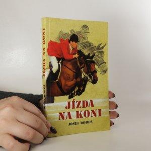 náhled knihy - Jízda na koni