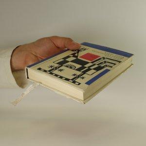 antikvární kniha Francouzská poezie nové doby, 1964