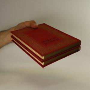 antikvární kniha Bankovní dům Laube a spol. (2 svazky), 1929
