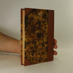 antikvární kniha Mučenníci, 1920