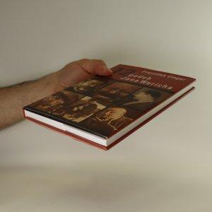 antikvární kniha 12 podob Jana Wericha, 2005