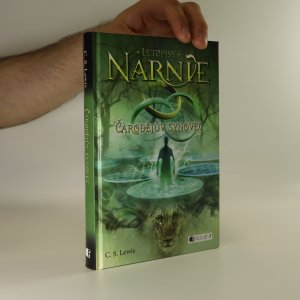 náhled knihy - Letopisy Narnie. Čarodějův synovec