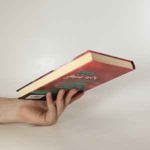 antikvární kniha Synové osudu, 2009