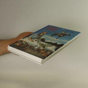 antikvární kniha Děvče z lesů, 1998