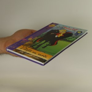 antikvární kniha Vítejte na ranči, 2010