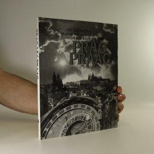 náhled knihy - Prag. Praag