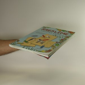 antikvární kniha Kreslíme krok za krokem, 2008