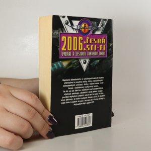 antikvární kniha 2006. Česká sci-fi, 2006