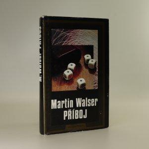 náhled knihy - Příboj