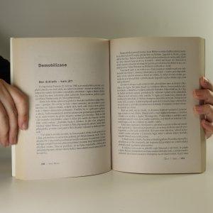 antikvární kniha Život v odboji. Autentické svědectví o osudech čs. vojáků za druhé světové války, 1999