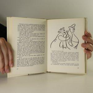 antikvární kniha Trampoty eskymáckého náčelníka v Evropě. Nejtěžší léta Jana Welzla, 1971