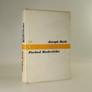 náhled knihy - Pochod Radeckého
