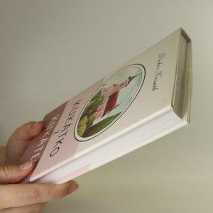 antikvární kniha Kukátko z kukátek, 1998