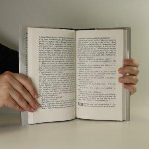antikvární kniha Konec dobrodružství, 1993