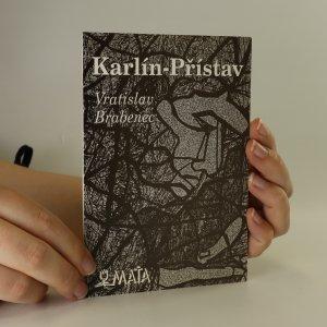 náhled knihy - Karlín-Přístav