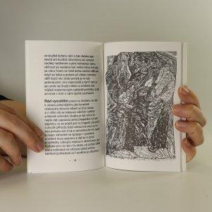 antikvární kniha Karlín-Přístav, 1995