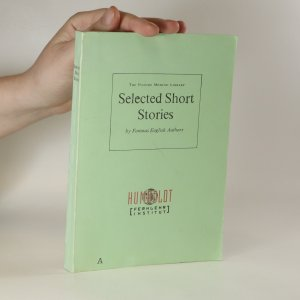 náhled knihy - Selected Short Stories