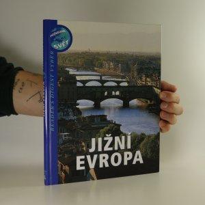 náhled knihy - Jižní Evropa