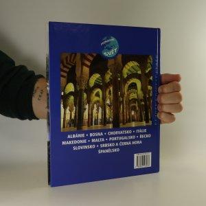 antikvární kniha Jižní Evropa, 2002