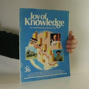 náhled knihy - Joy of knowledge (díl 36)