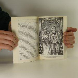 antikvární kniha Pride and prejudice and zombies, neuveden
