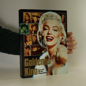náhled knihy - Goldenes kino. Stars und hits der filmgeschichte