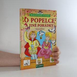 náhled knihy - O Popelce a jiné pohádky