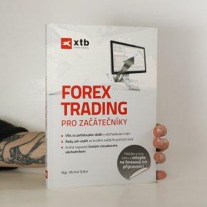 náhled knihy - Forex Trading pro začátečníky