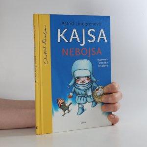 náhled knihy - Kajsa Nebojsa