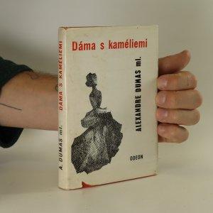 náhled knihy - Dáma s kaméliemi