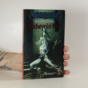 náhled knihy - Bedwyrův meč