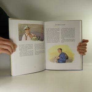 antikvární kniha Geschichten vom Ponyhof, 1997