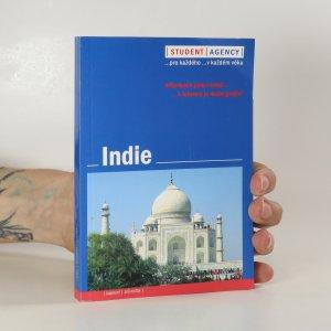 náhled knihy - Indie. Kapesní průvodce